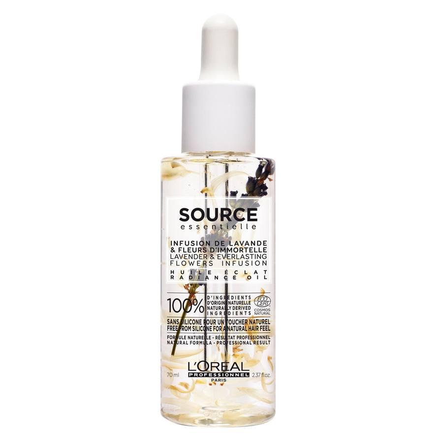 L'Oréal Professionnel Source Essentielle Radiance Oil 75ml