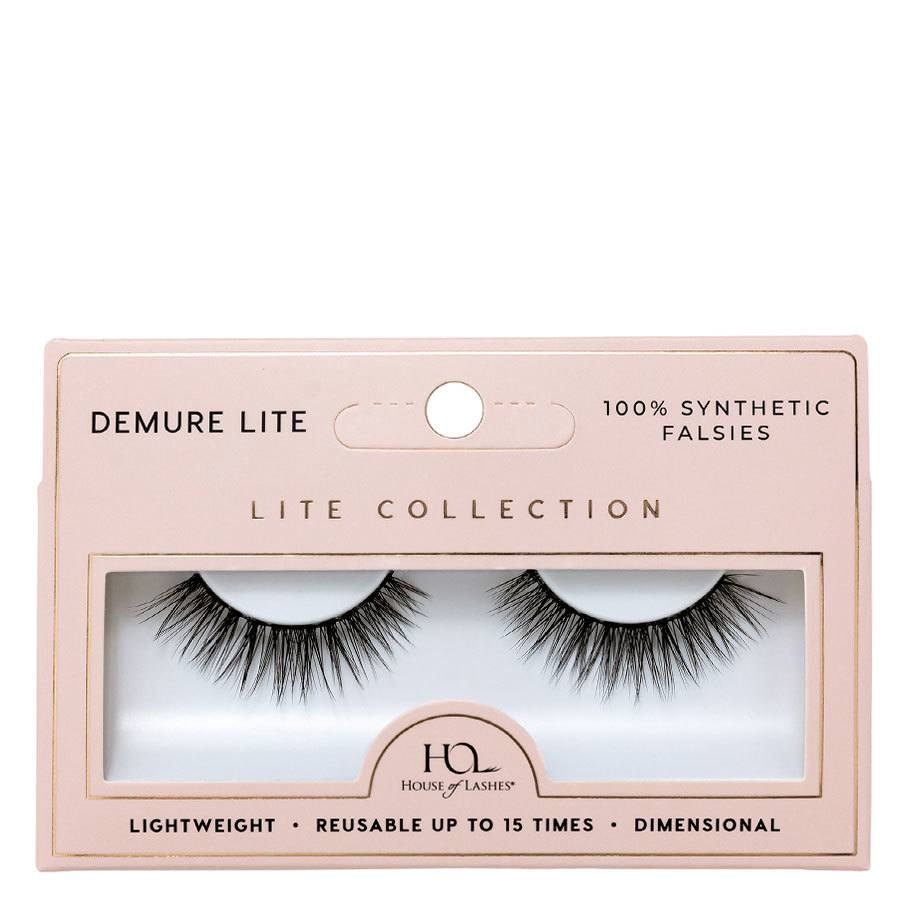 House Of Lashes Demure Lite
