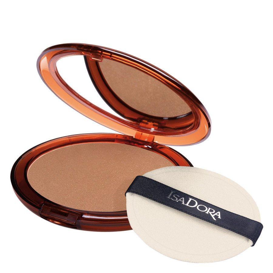 IsaDora Bronzing Powder 45 Highlight Tan 10 g