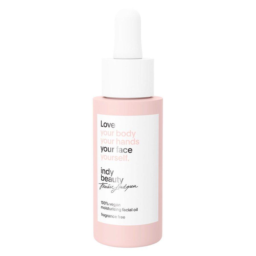 Indy Beauty Facial Oil 30 ml