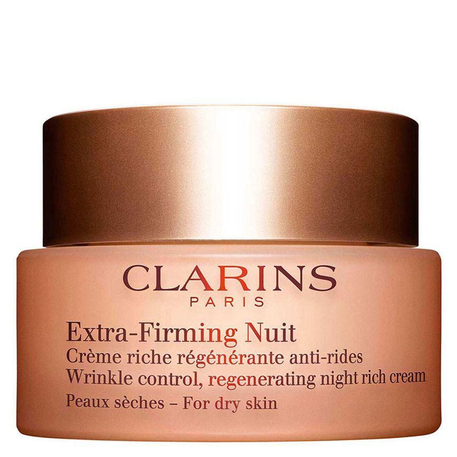 Clarins Extra-Firming Night Cream Dry Skin 50 ml