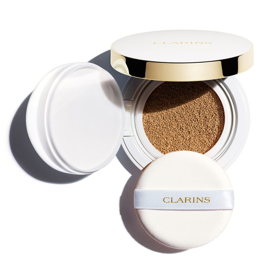 Clarins Everlasting Cushion Foundation + #110 Honey 15 g