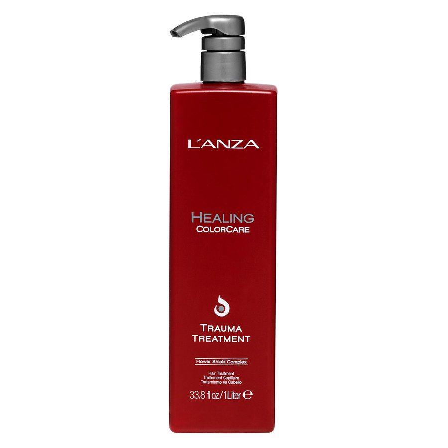 Lanza Healing Colorcare Color-Preserving Trauma Treatment 1000 ml