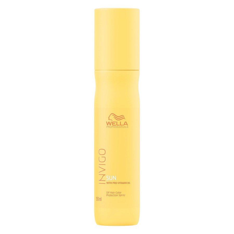 Wella Professionals Invigo Sun UV Hair Color Protection Spray 150 ml