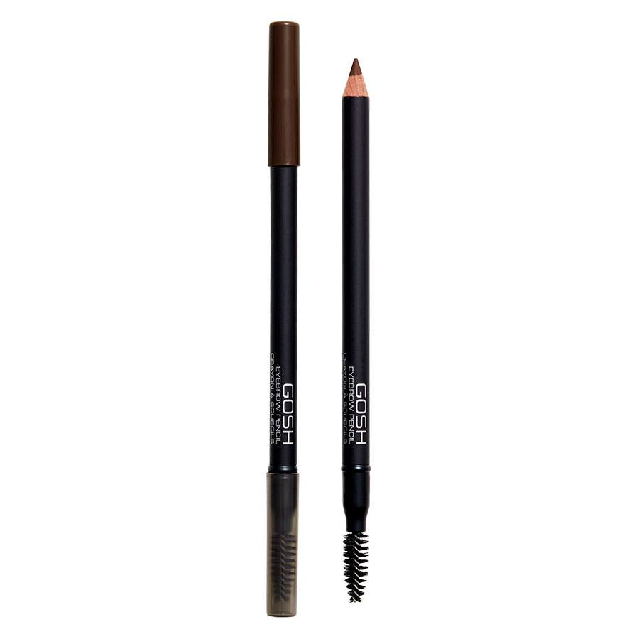 GOSH Eye Brow Pencil #005 Dark Brown 1,2 g
