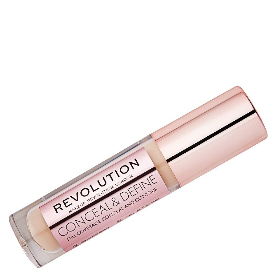 Makeup Revolution Conceal And Define Concealer C6 4g