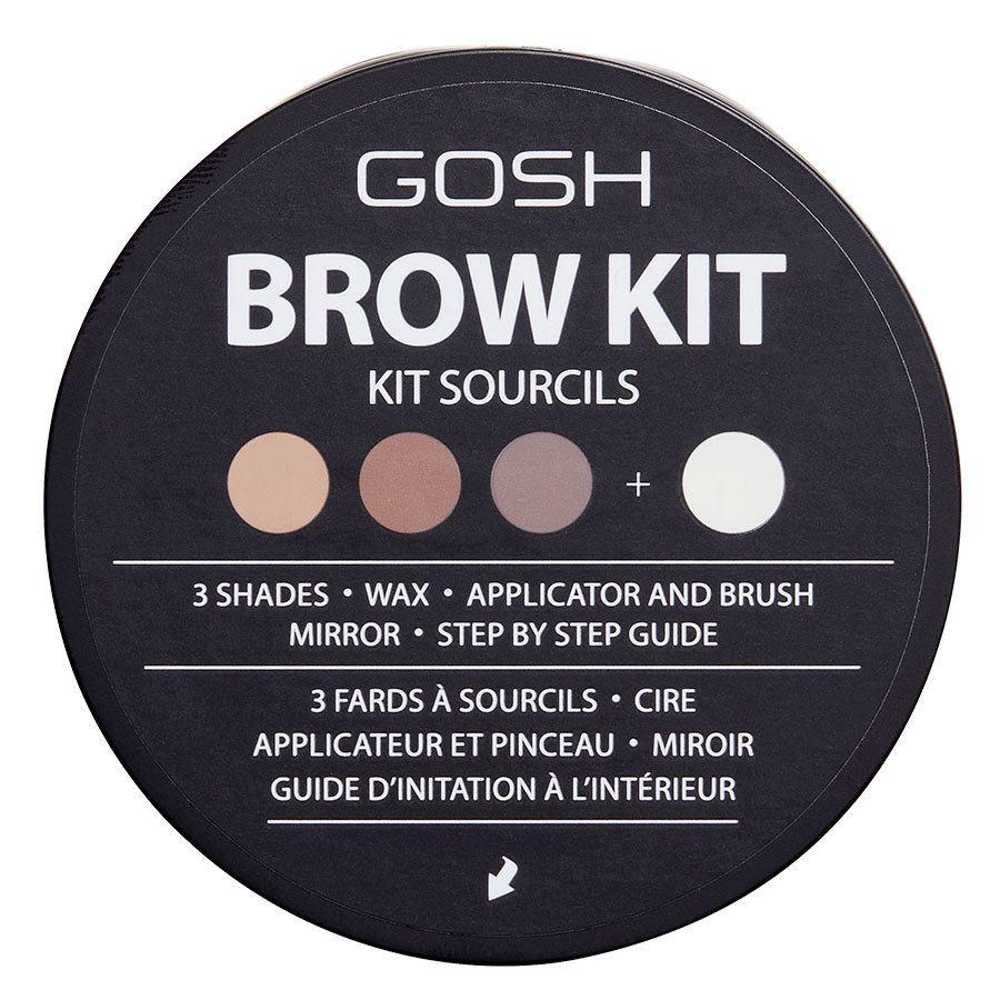 GOSH Eye Brow Kit